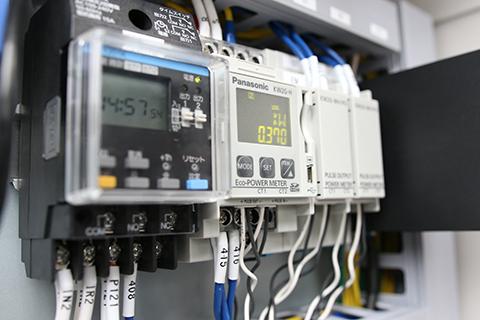 太陽光発電監視システム