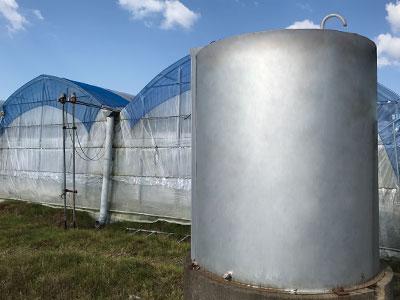 重油タンク残量監視(数値)