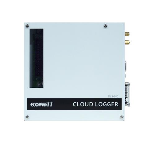 KDDI専用回線対応汎用データロガー「クラウドロガー2」