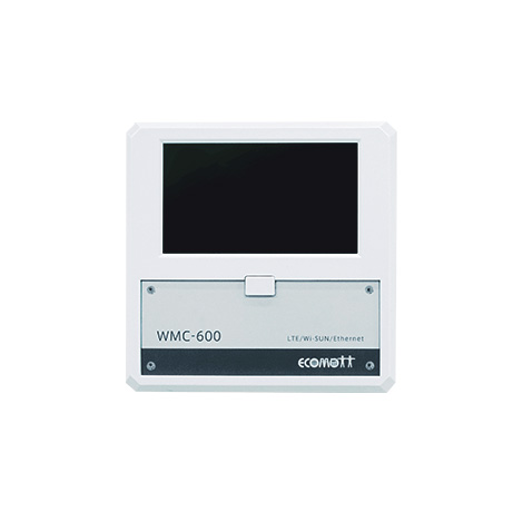 無線センサーIoTゲートウェイデバイス「WMC-600」