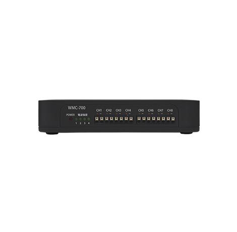 アナログ入力付き無線センサーIoTゲートウェイデバイス「WMC-700」